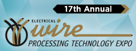 Visit our Electrical Wire Processing Technology Expo Website!