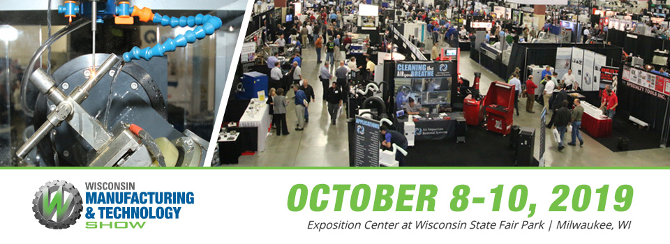 Expo Productions Inc | WI Wedding Show | Milw Tool Show